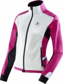X-BIONIC RUNNING LADY WINTER SPHEREWIND LIGHT OW JACKET