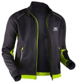 X-BIONIC RUNNING WINTER SPHEREWIND AE MAN JACKET