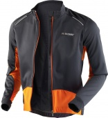 X-BIONIC BIKING AE MAN SPHEREWIND JACKET