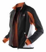 X-BIONIC OUTDOOR TRANSMISSION LAYER ADV MAN JACKET
