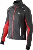 X-BIONIC CROSS COUNTRY MAN SPHEREWIND LIGHT OW JACKET