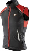X-BIONIC CROSS COUNTRY MAN WINTER SPHEREWIND LIGHT OW VEST