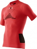 X-BIONIC RUNNING MAN EFFEKTOR POWER OW SHIRT SH SL