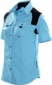 X-BIONIC TRAVEL LADY OW SHIRT SHORT SLEEVES