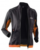 X-BIONIC CROSS COUNTRY MAN SPHEREWIND JACKET